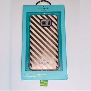 Kate Spade Phone Case for Galaxy Note 5